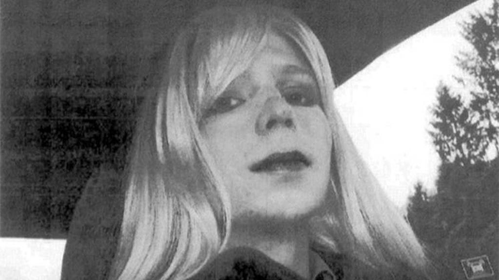 Chelsea Manning trasladado a un hospital ante un posible intento de suicidio
