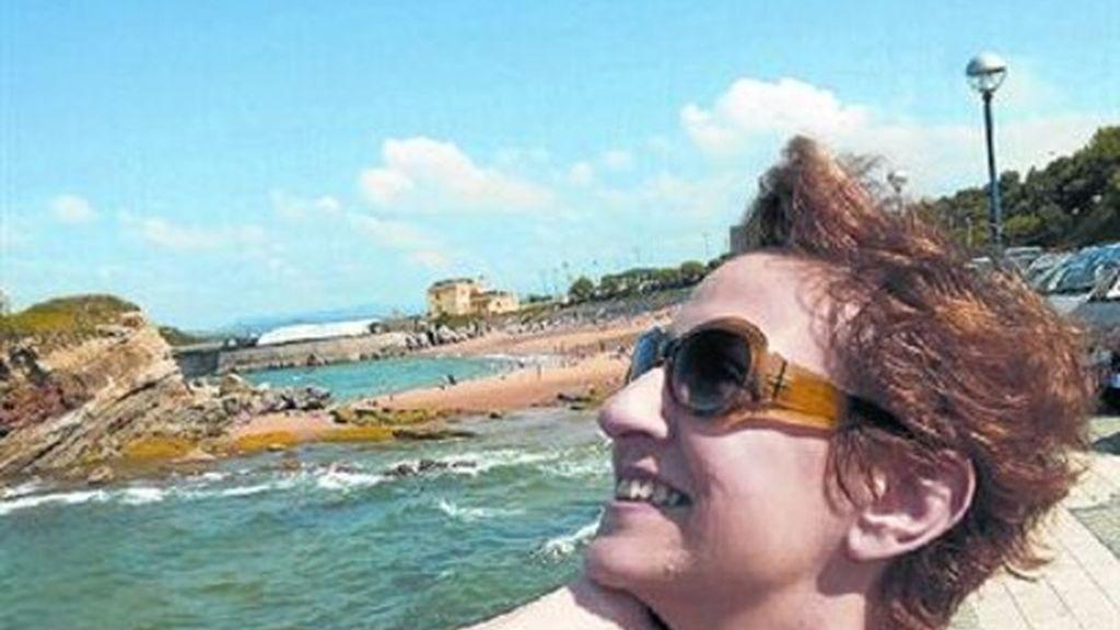 Pilar García, la española que busca una muerte digna