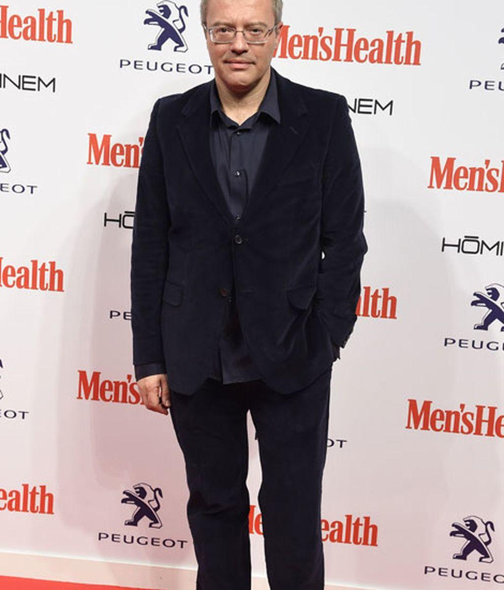 Daniel Monzón se hizo con el 'Premio MH Director de Cine'