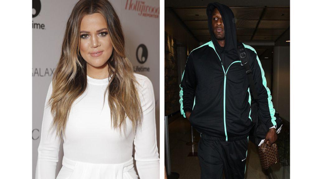 Khloe Kardashian, divorcio inminente