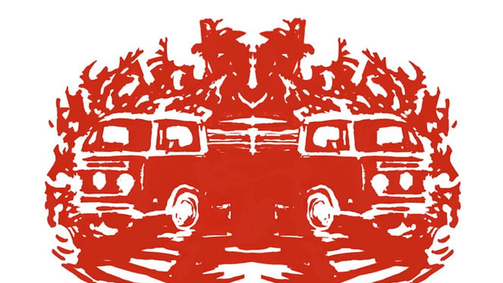 TEST NÚMERO 5: La furgoneta