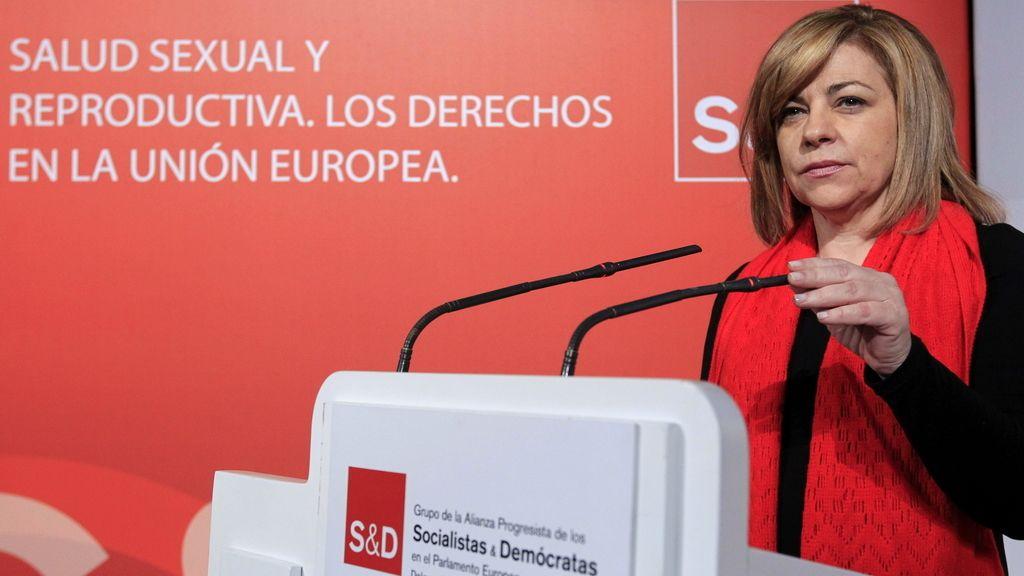 """Valenciano pide a las mujeres españolas declarar """"persona non grata"""" a Gallardón"""