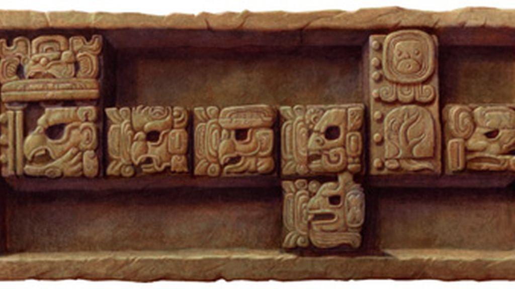 google doodle fin del mundo maya