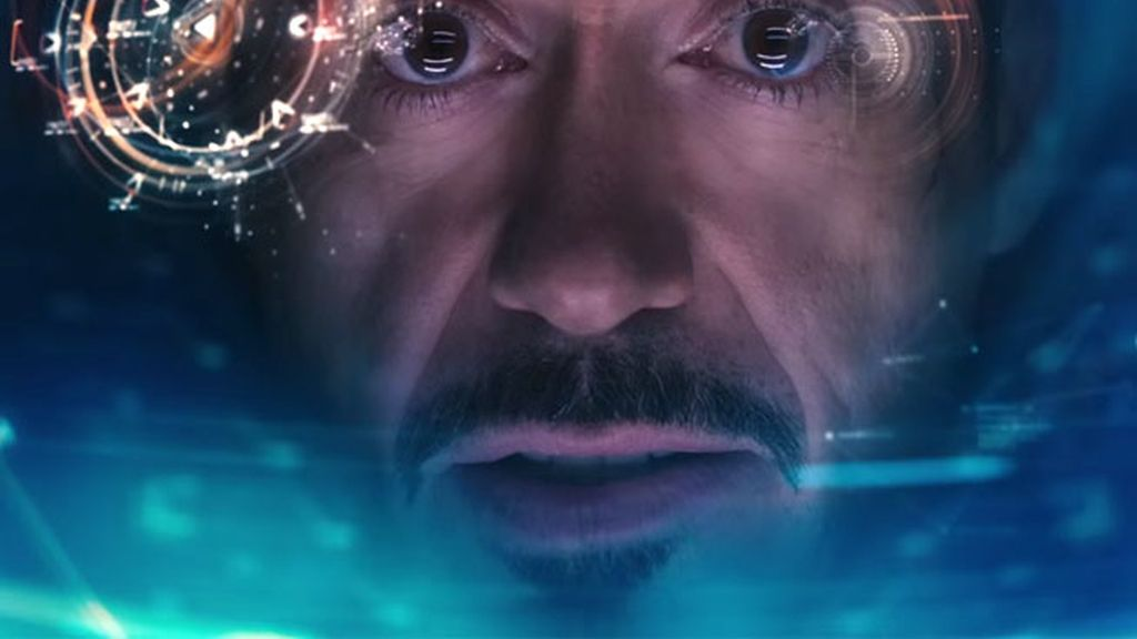 Robert Downey Jr,Vengadores: La era de Ultrón',