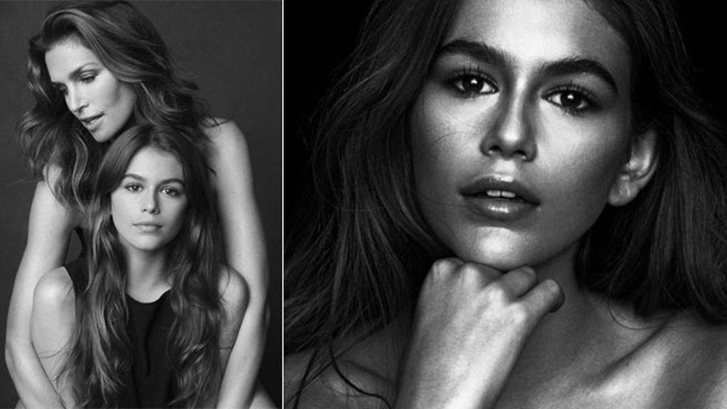 La agencia IMG Models de Nueva York la ha fichado entre sus nuevos talentos