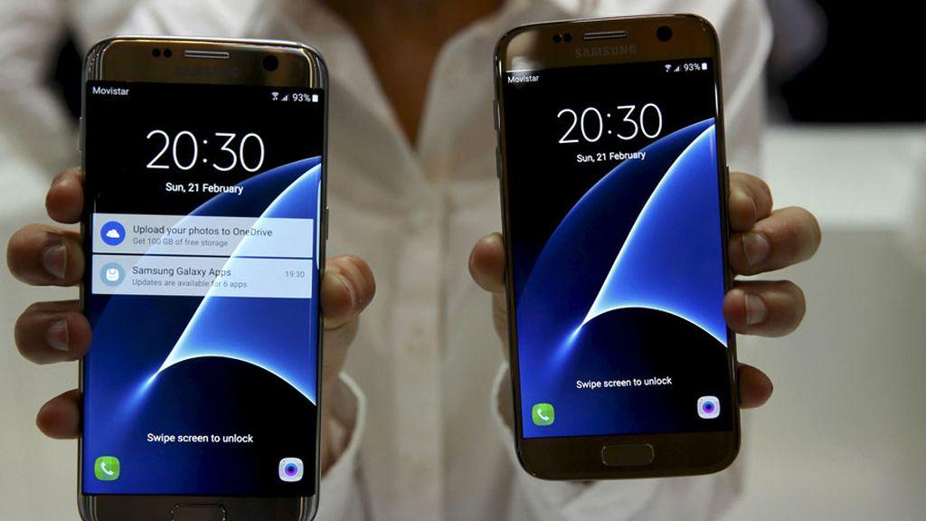 Galaxy S7 , Samsung, smartphones, Galaxy S7 edge
