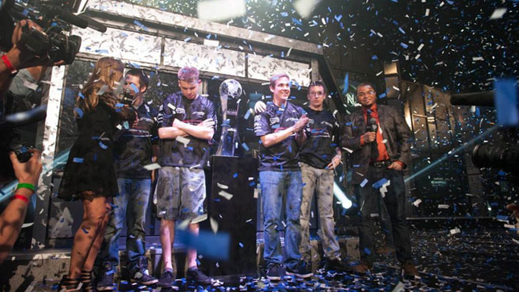 cod championship 2014, call of duty, vjuegos