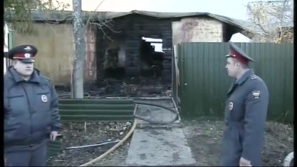 Catorce muertos por el incendio de un psiquiátrico en Madrid