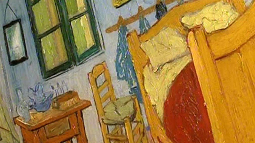 Van Gogh, uno de los pintores más afamados, era holandés