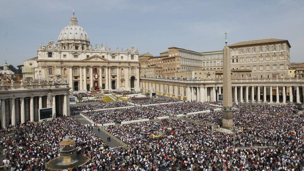 San Pedro, Vaticano