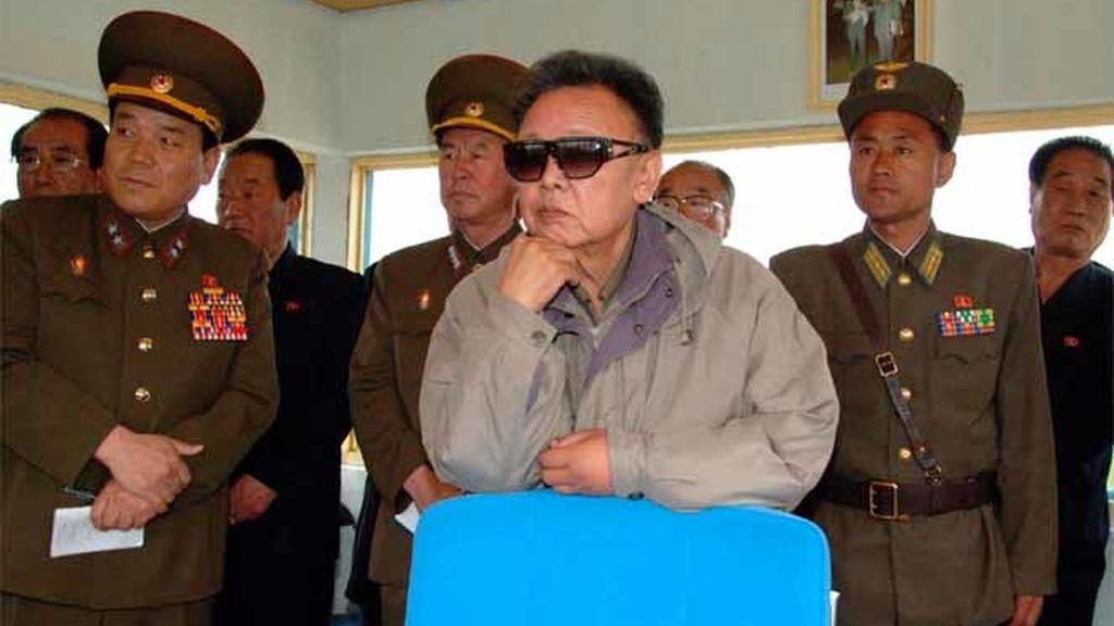 El líder norcoreano
