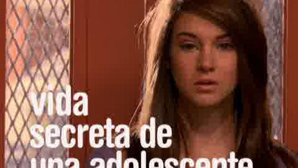 Promo Vida secreta de una adolescente: Muy pronto en Cuatro