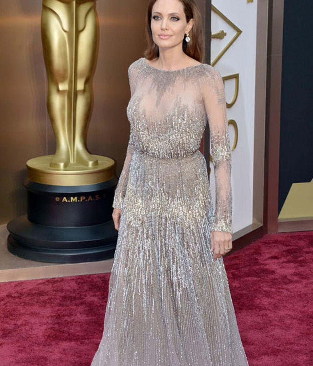 Angelina Jolie de Elie Saab