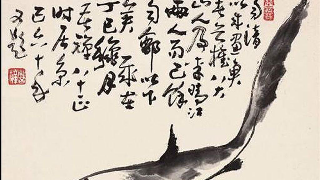 obras de arte chino