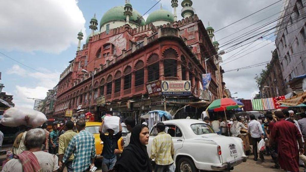 8. Calcuta (India) 14.787.000