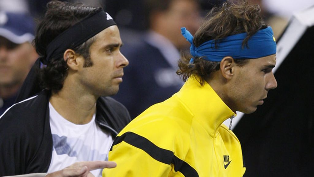 Nadal y González