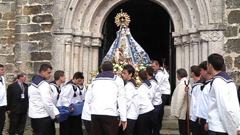 Romería La Folía. San Vicente de la Barquera (Cantabria)