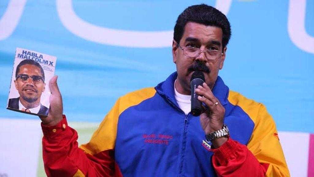 Maduro pedirá poderes especiales y declarará la emergencia nacional