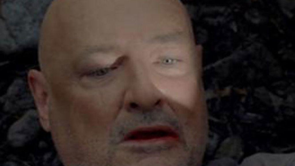 Locke se vuelve mortal