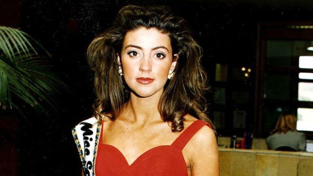 Fallece Sarah Macrae, Miss Escocia, a los 45 años