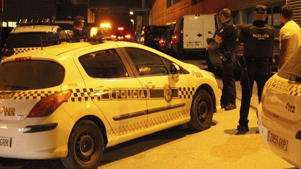 Fallece un ceutí tras recibir varios disparos en la cabeza en la barriada de 'El Príncipe'