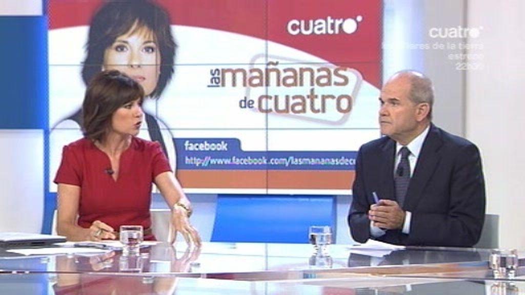 Las primarias de Madrid refuerzan al PSOE