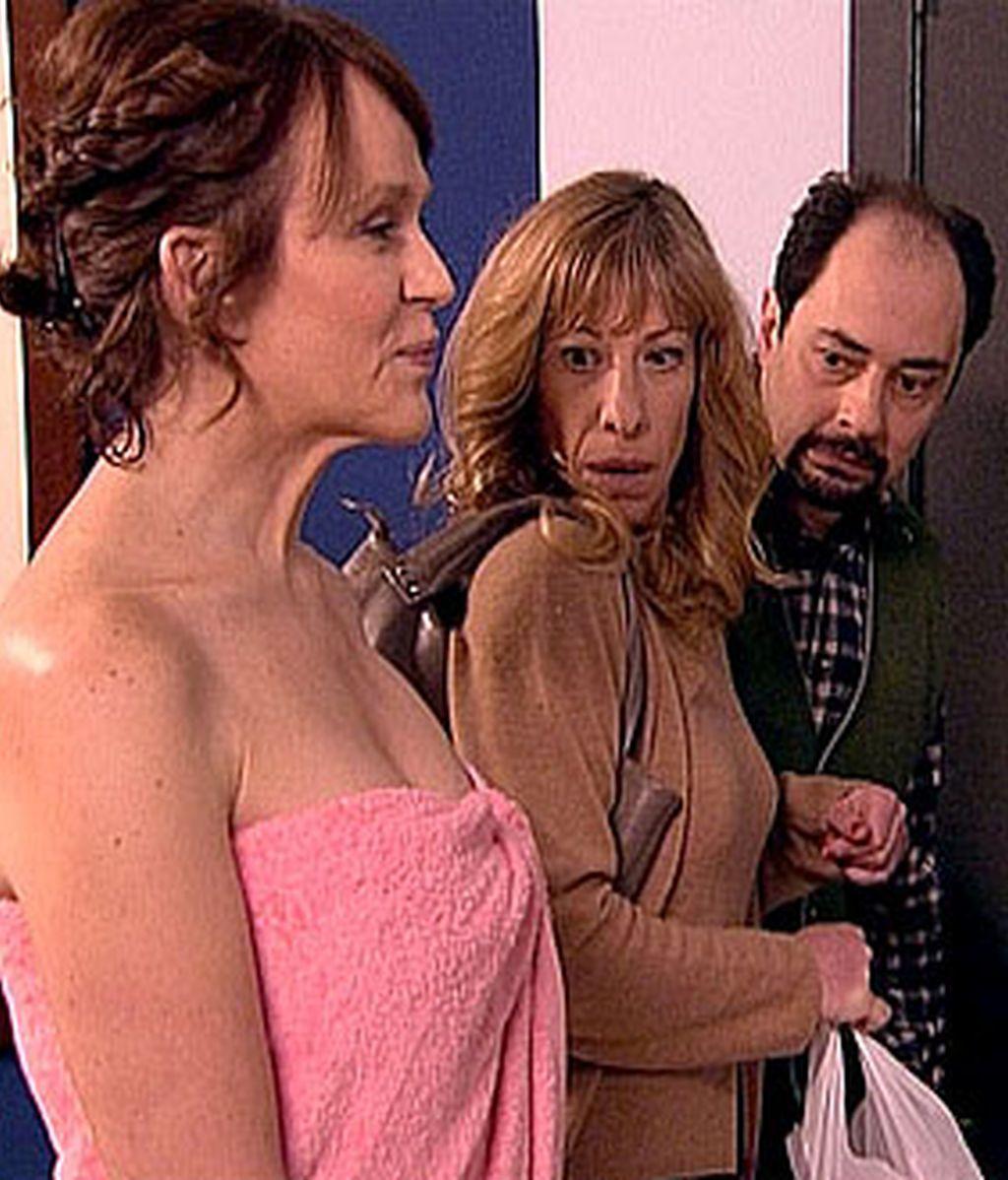 Estela irrumpe en Montepinar