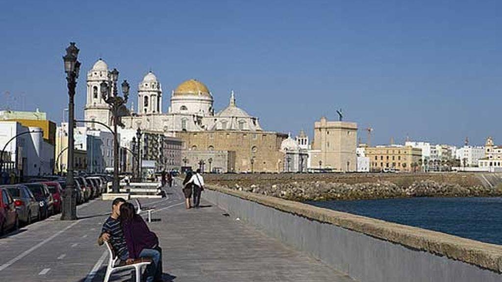 Paseo Marítimo (Cádiz)