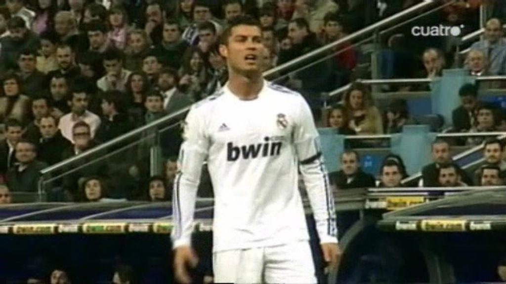 La ambición infinita de Cristiano Ronaldo