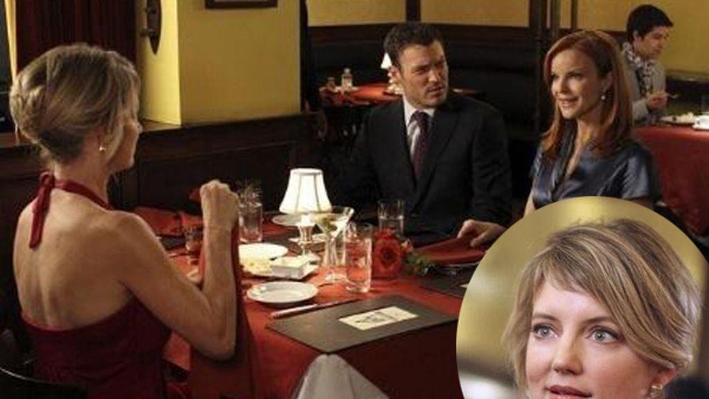 Los cameos de 'Mujeres desesperadas'