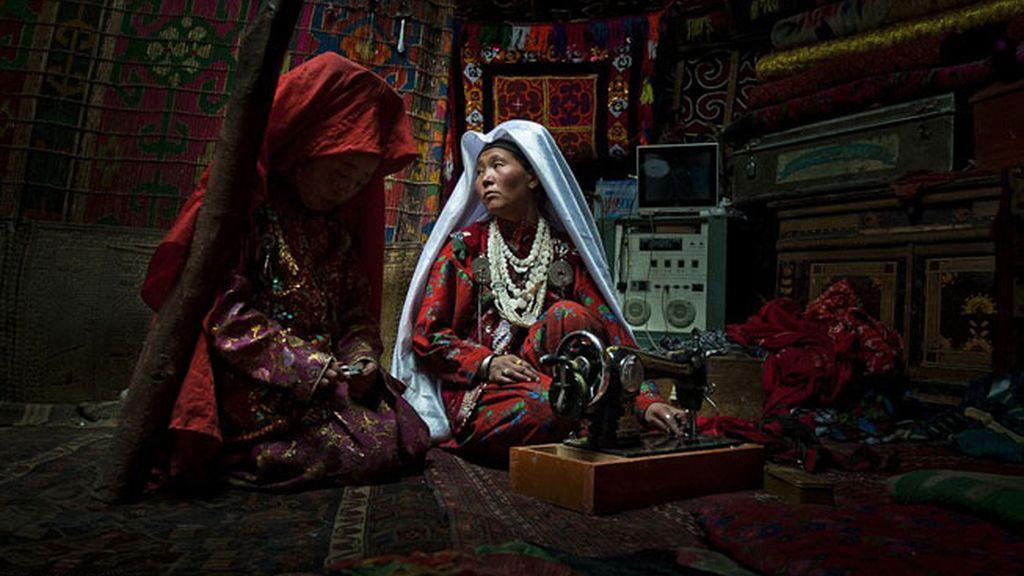 Las mejores imágenes del National Geographic
