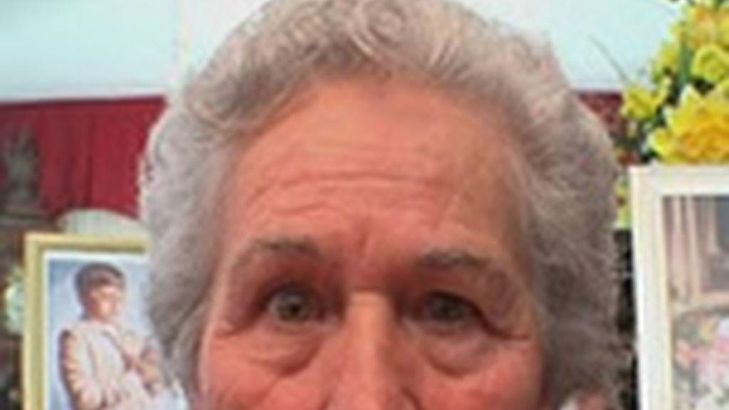Águeda, abuela bloguera