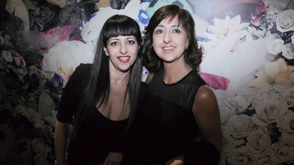 Yolanda Ramos y Teresa Casanova también tienen importantes papeles en la película