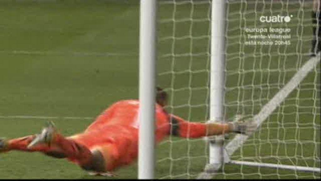 El Madrid ya está en semifinales