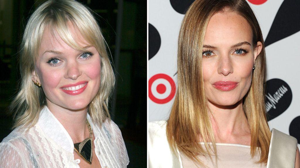 Sunny Mabrey y Kate Bosworth