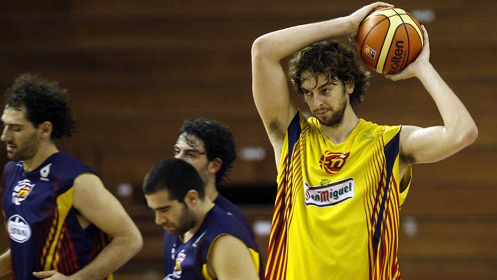 España Eurobasket