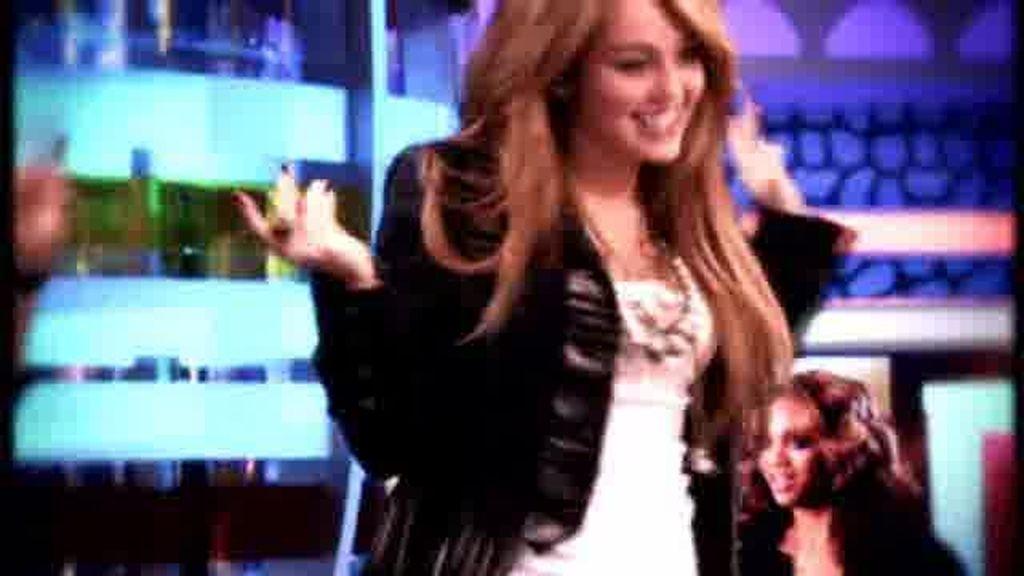 Promo El Hormiguero. Miley Cyrus vuelve muy pronto