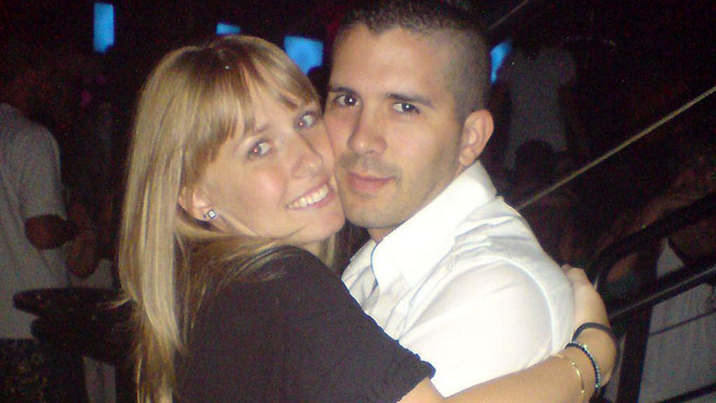 Las instantáneas más personales de Javier y Patricia