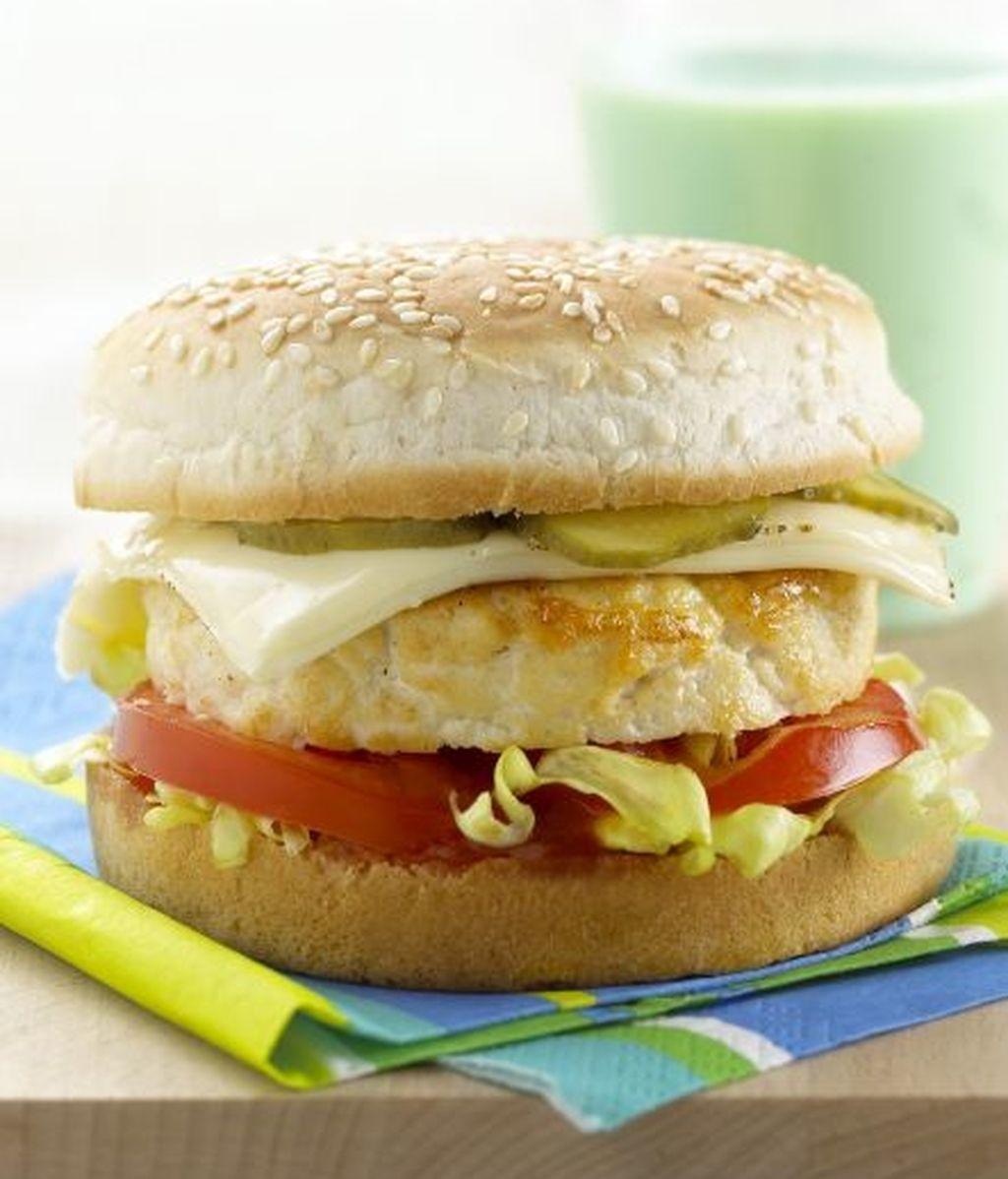 Algunas de las mejores hamburguesas del mundo