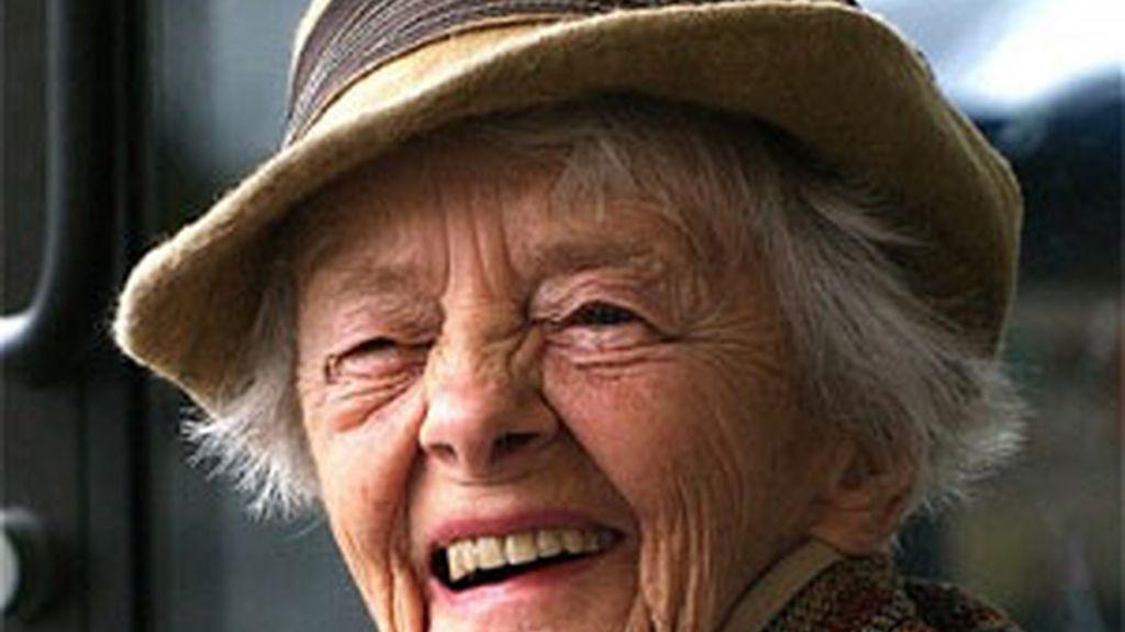 La actitud positiva ante la vida ayuda a aumentar la longevidad.