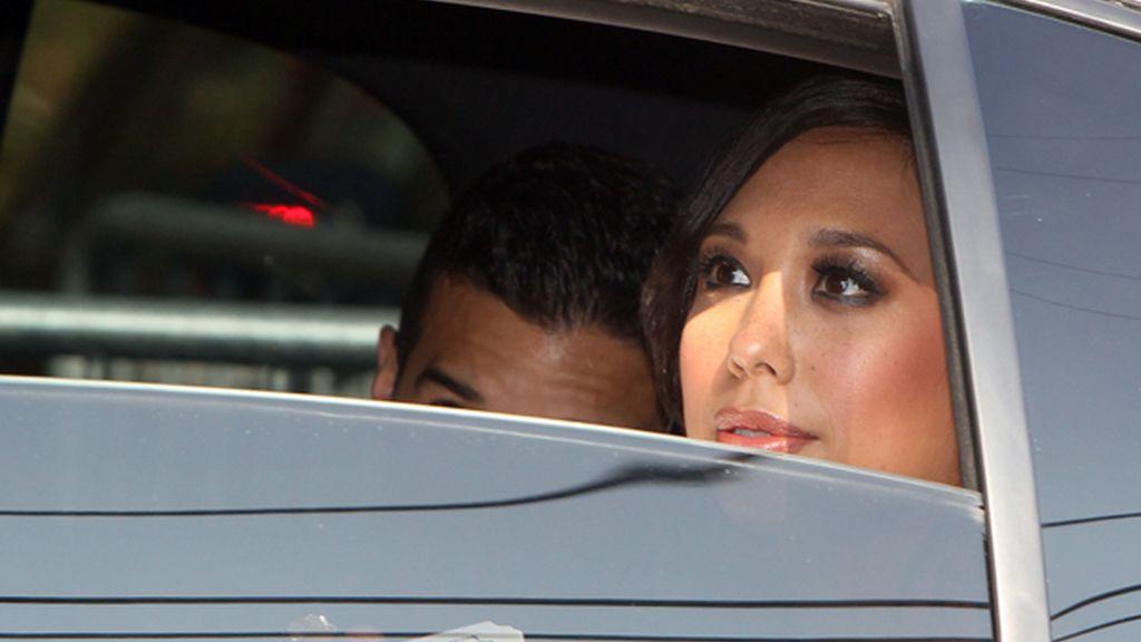 Los invitados secretos de Kim Kardashian