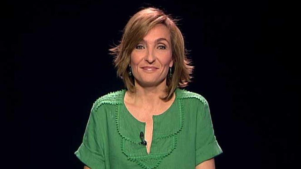 Almudena Gómez