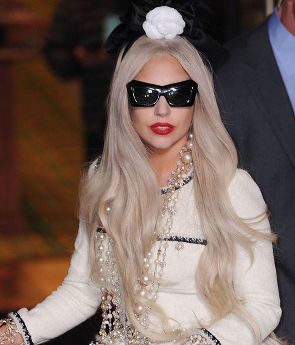 Cómprate las gafas del Rey y otros modelos famosos