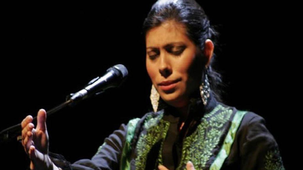 María José Pérez Rodríguez