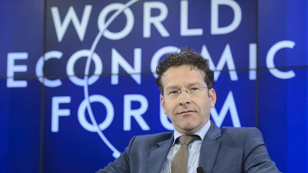 """El presidente del Eurogrupo: Habrá """"situaciones desagradables"""" en la banca europea"""