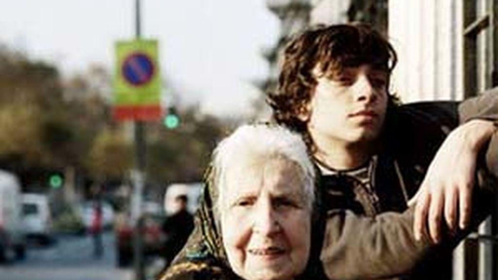 Imagen de la película 'La Caja de Pandora'