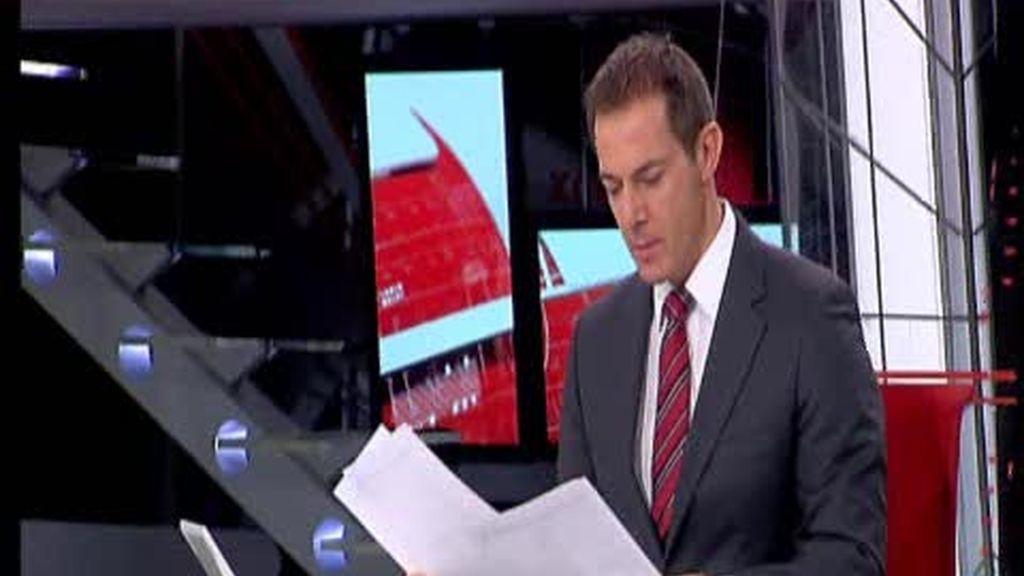 Prono Noticias Cuatro: Comienza un nuevo año lleno de noticias con Hilario Pino