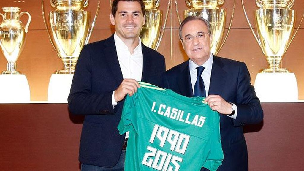 florentino casillas