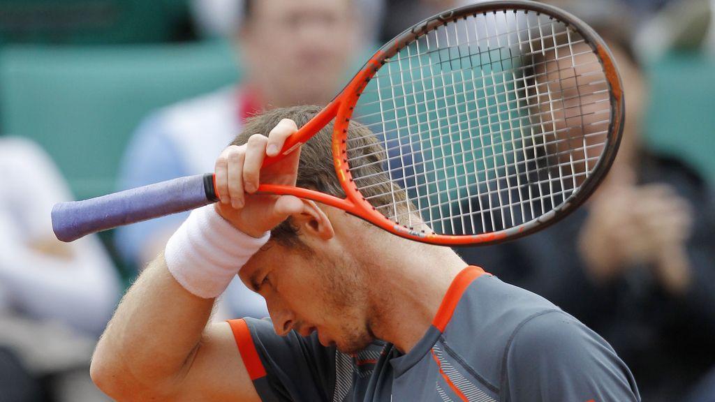 El tenista español se deshace de Murray