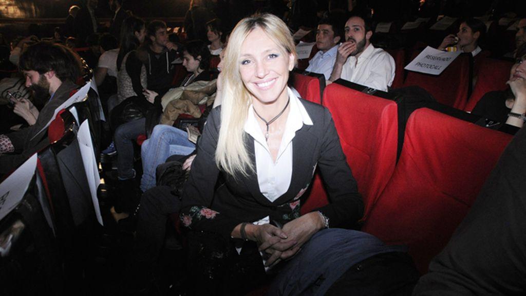 """Marta Robles dispuesta a disfrutar de """"Los últimos días"""""""